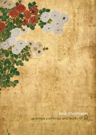 Japanese Paintings and Works of Art 2006