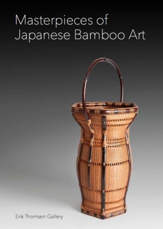 Masterpieces of Japanese Bamboo Art