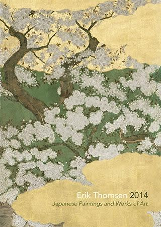 Japanese Paintings and Works of Art 2014