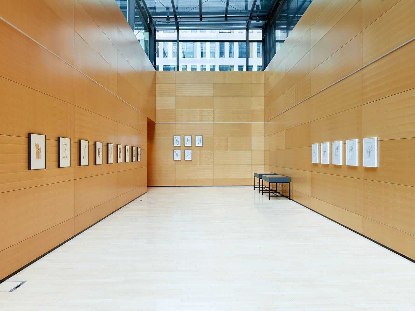 Bert_Theis_Pays_sages_1991_Exhibition_view_ArtCube_Chambre_de_Commerce_2020