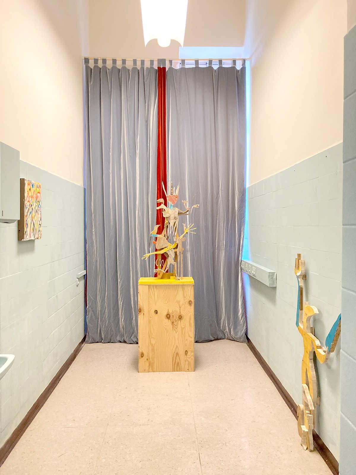 Exhibition View | Parallel Vienna | Room 203 | Artist Statement