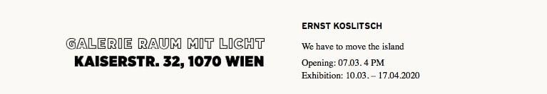 Gallery Raum mit Licht