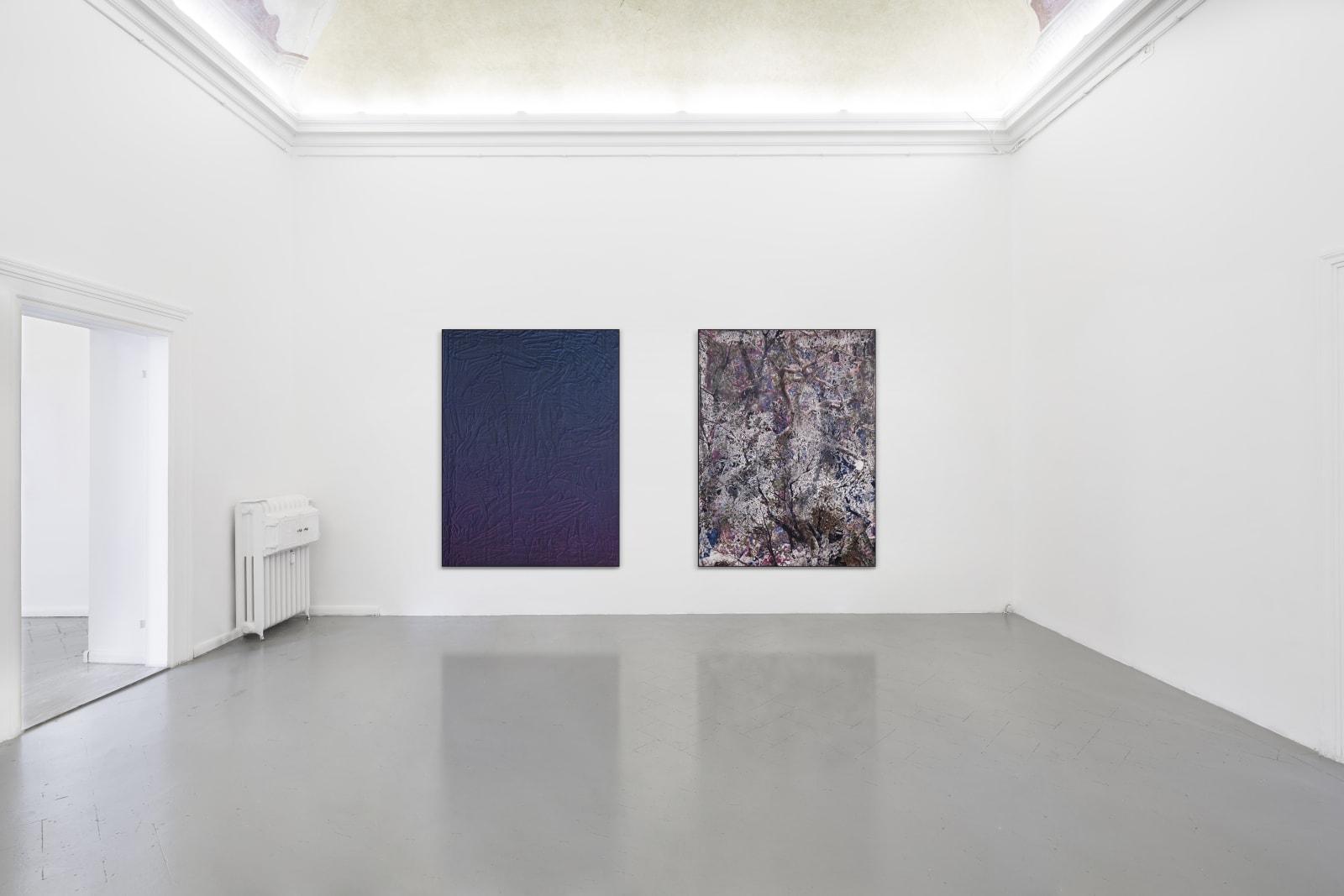Online Exhibition | Michael Staniak