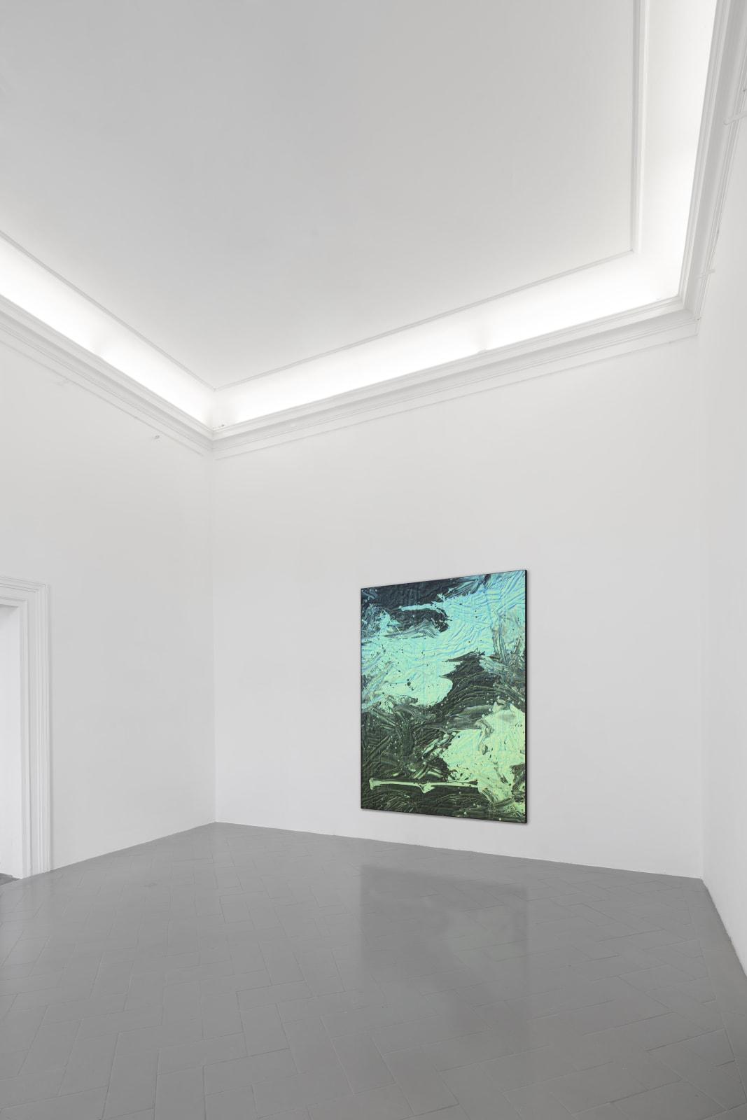 Online Exhibition   Michael Staniak
