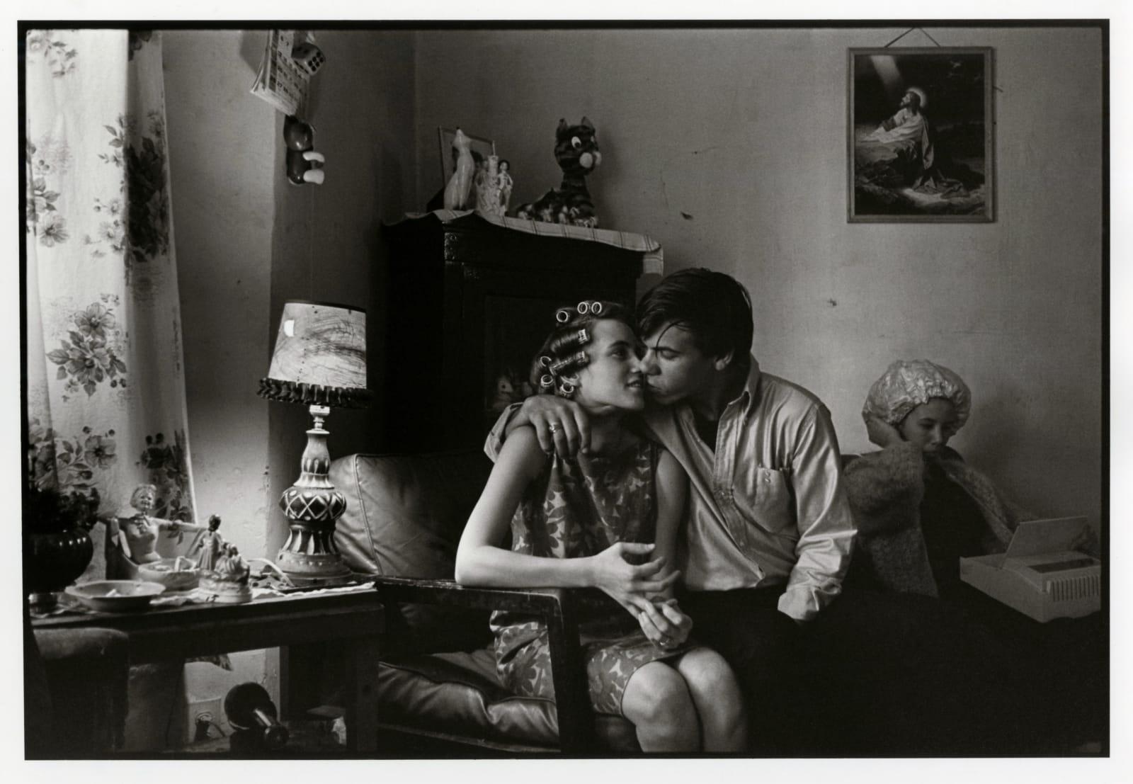 Danny Lyon - Uptown Chicago, 1965