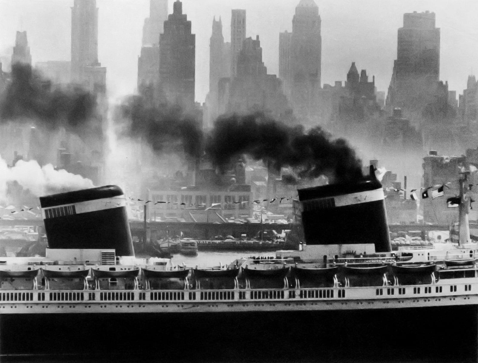 Andreas Feininger - The