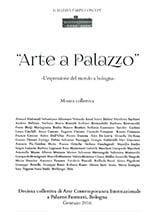 ARTE A PALAZZO GENNAIO 2016