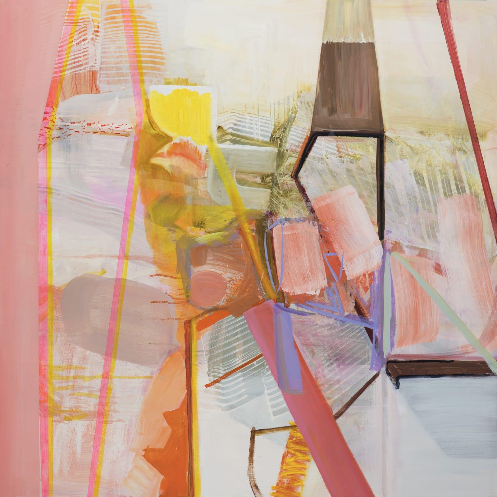 Laurie Danial, Talk Space, 2020