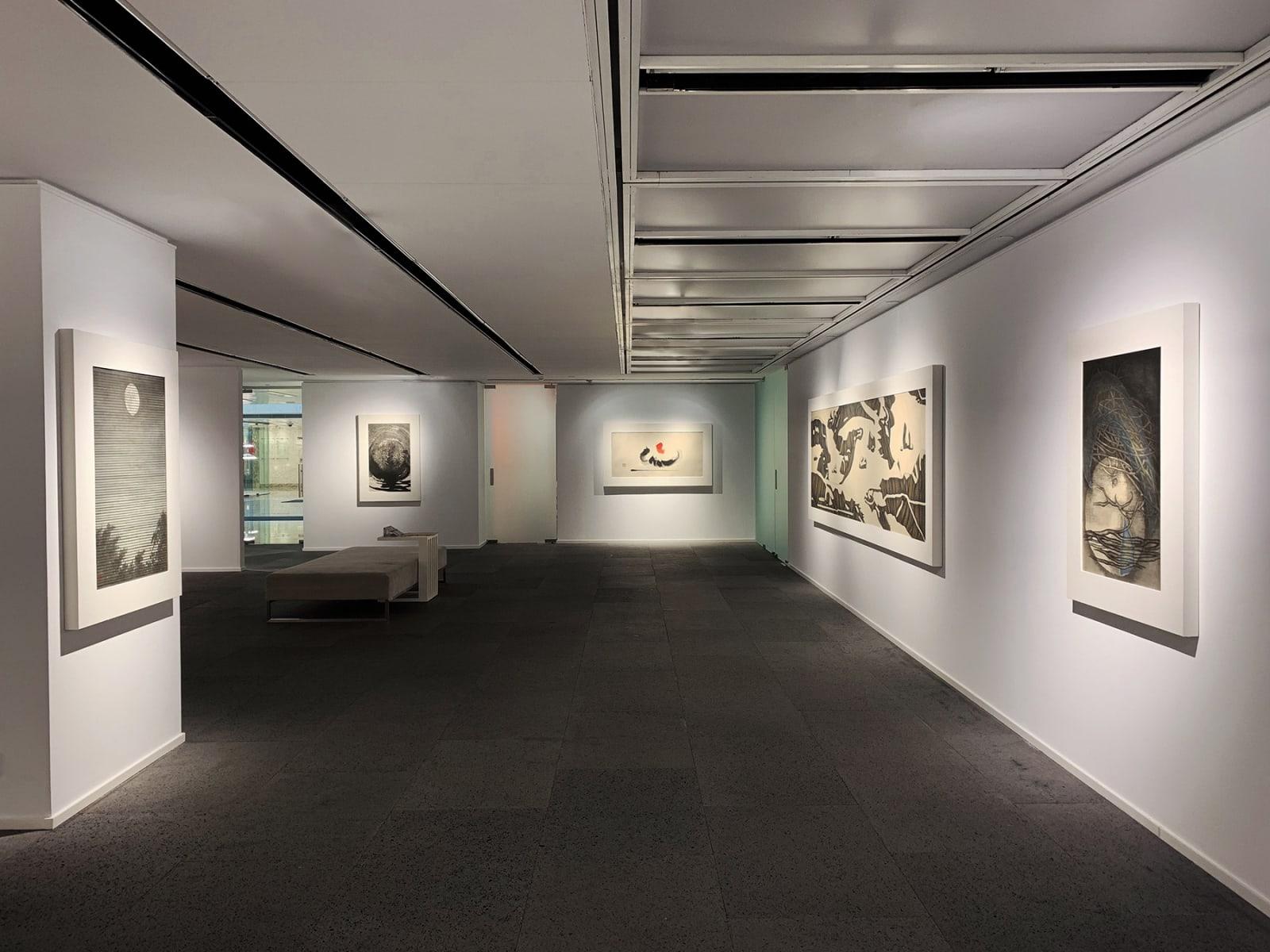 One Art Group - The Pioneers of Ink Art