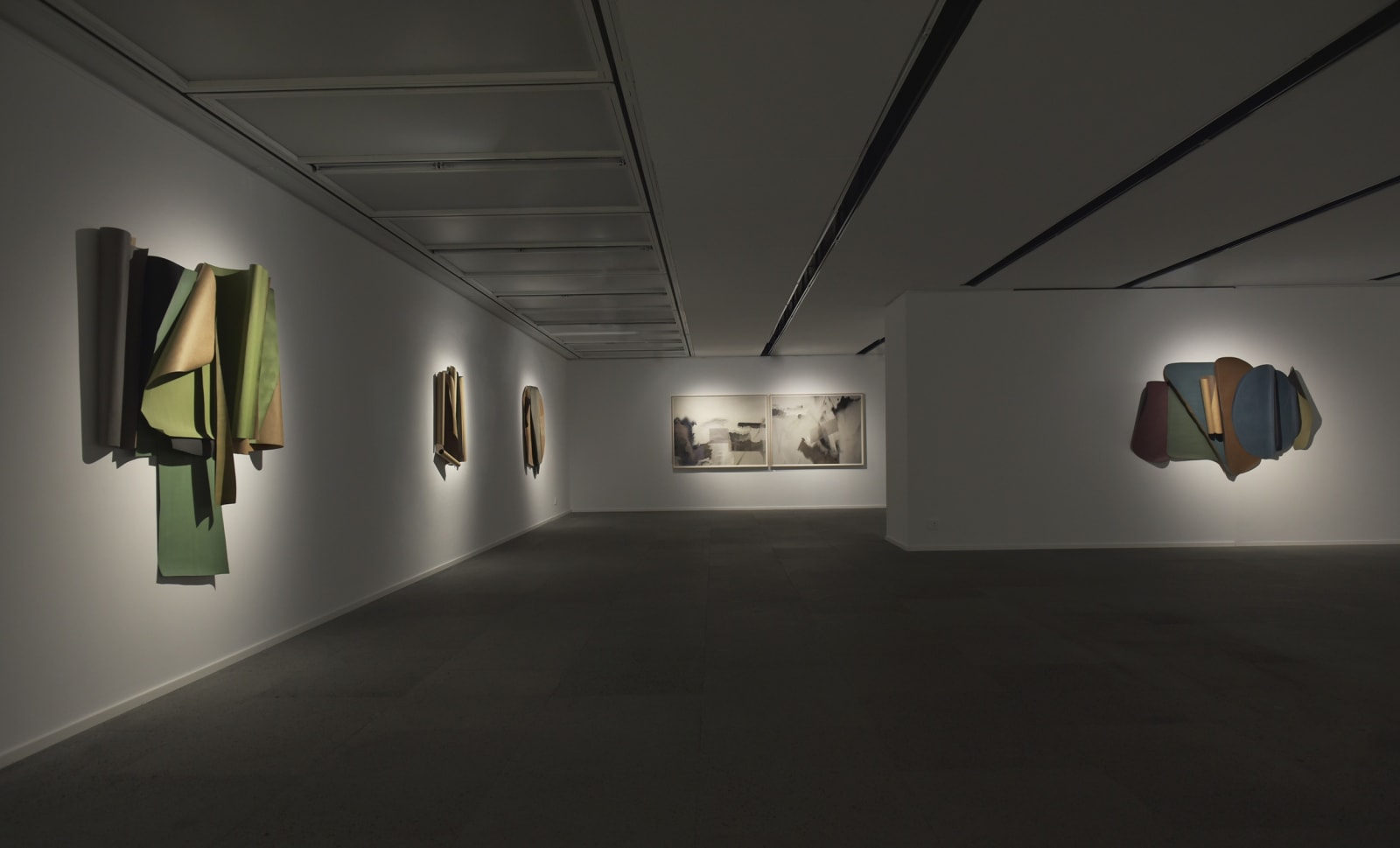 Yao Hai - Solo Exhibition