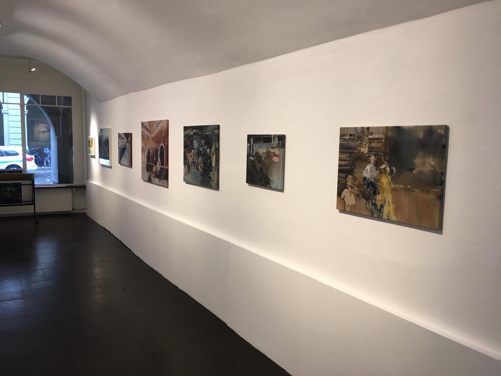 Helena Wyss-Scheffler / Kai Klahre