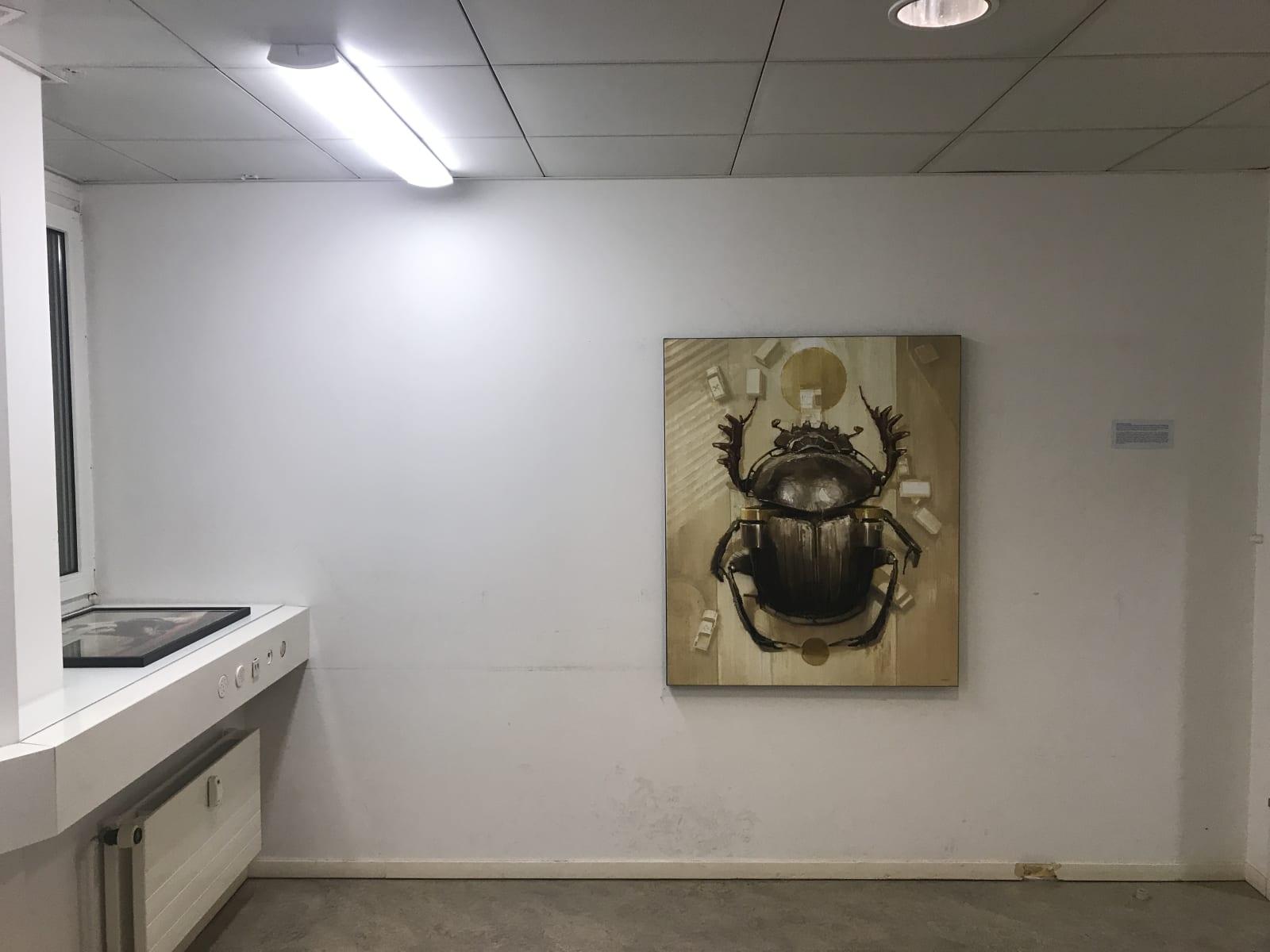 SideEffects X Galerie SOON