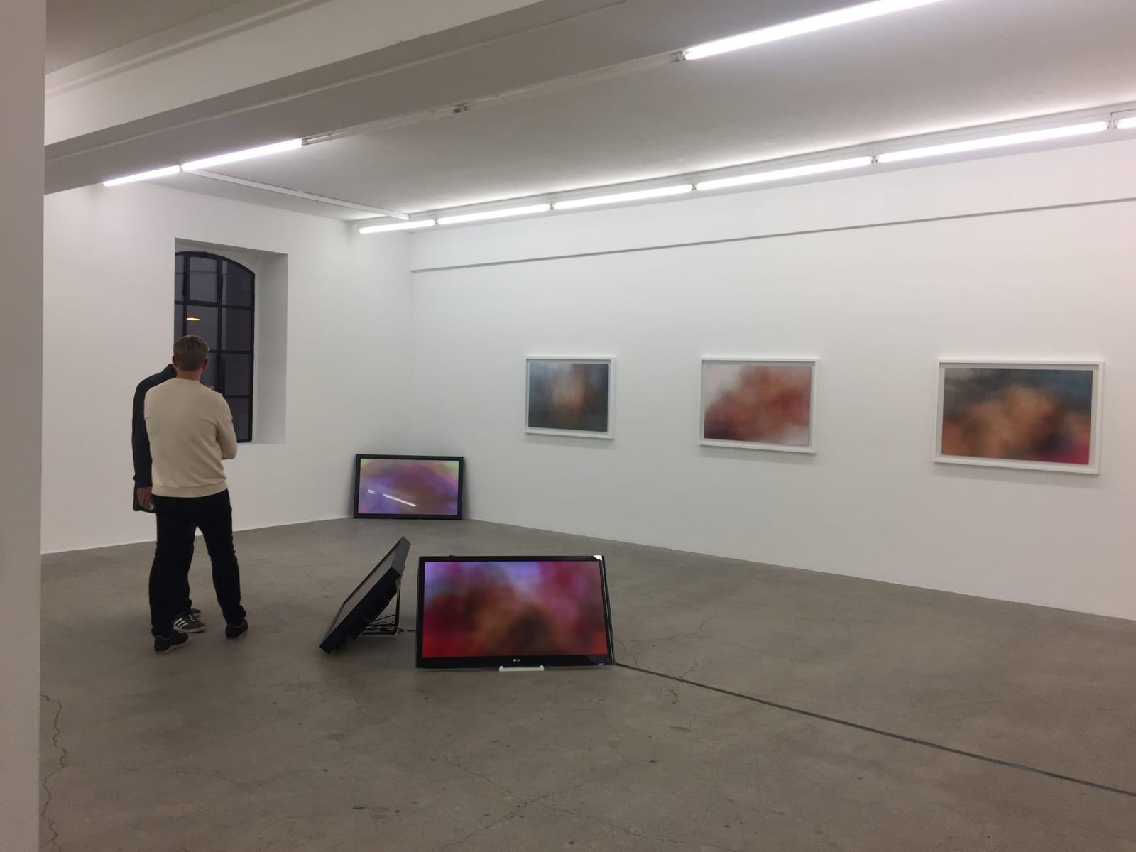 Look Closer - Till Könneker und Peter Baracchi