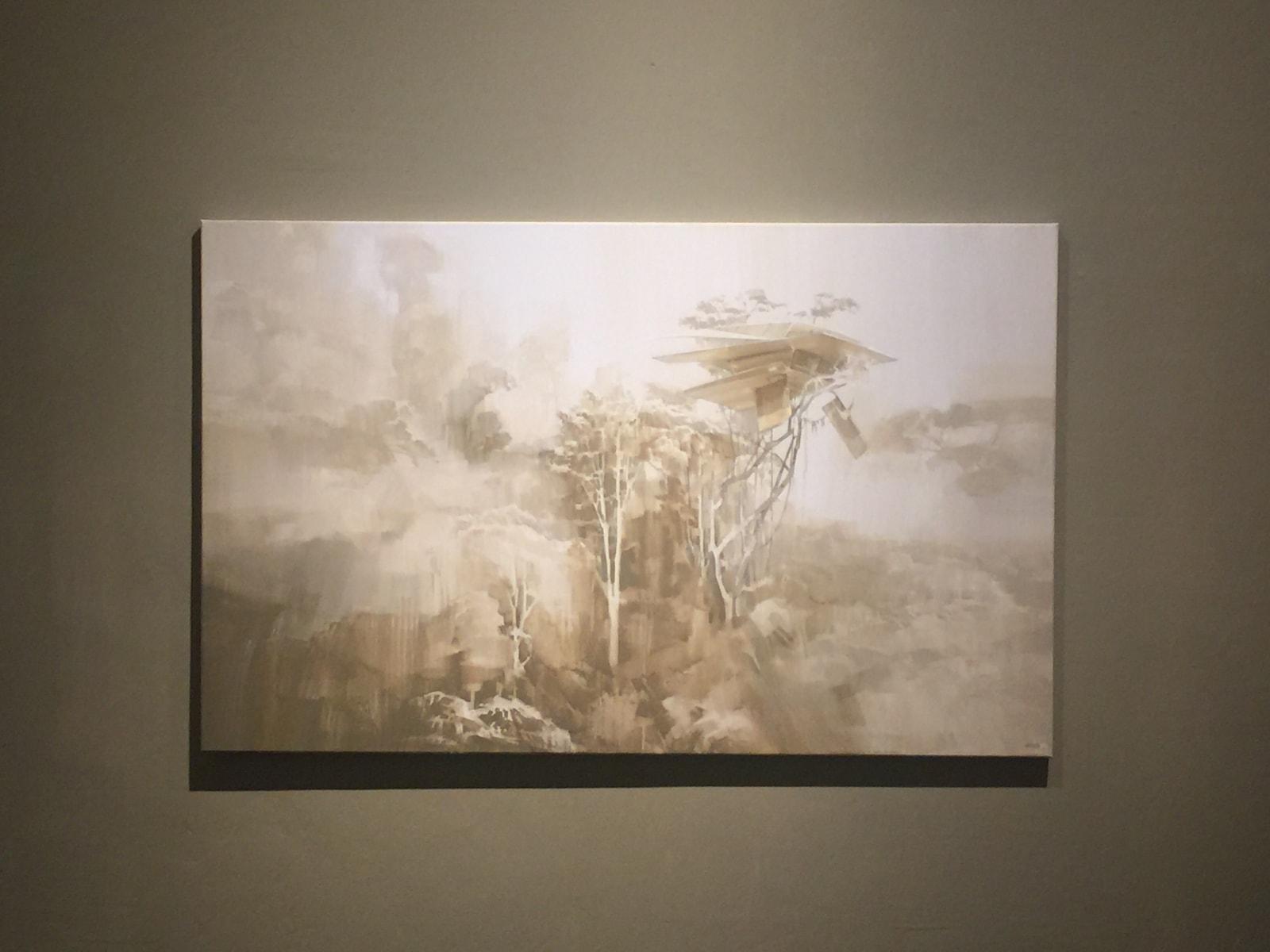 Remo Lienhard / WES 21 - When Worlds Collide