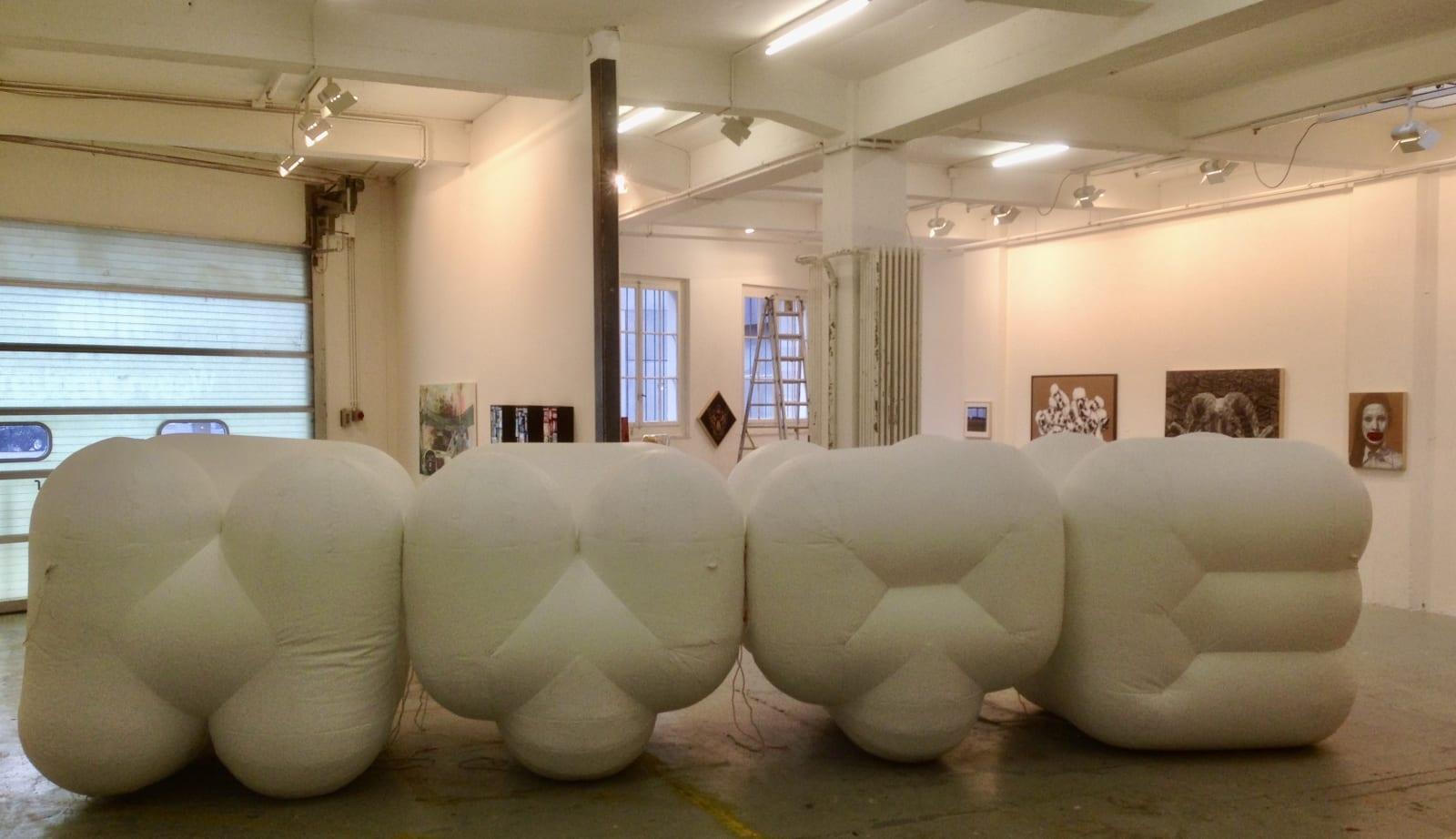 Coming soon - Eröffnungsausstellung neue Räume Zürich