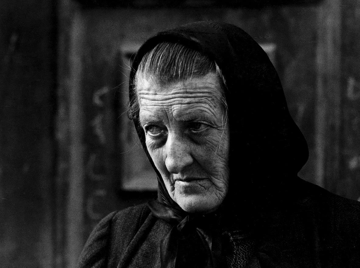 Stojan Kerbler, Face 2 , 1970
