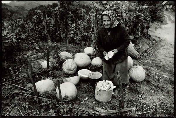 Stojan Kerbler, Grandmother 2, 1973