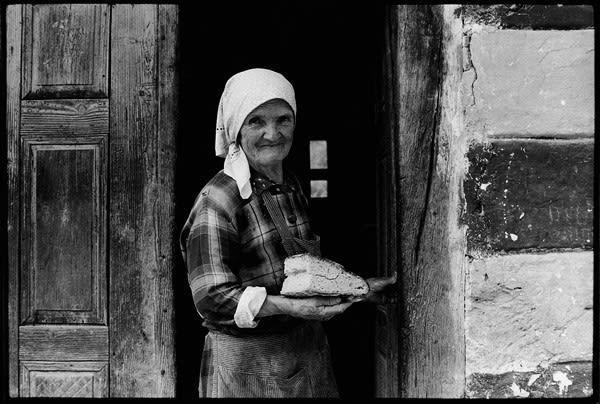 Stojan Kerbler, Housewife , 1978
