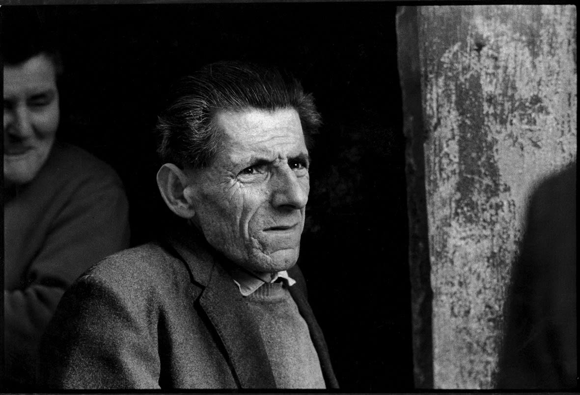 Stojan Kerbler, Aguish , 1970