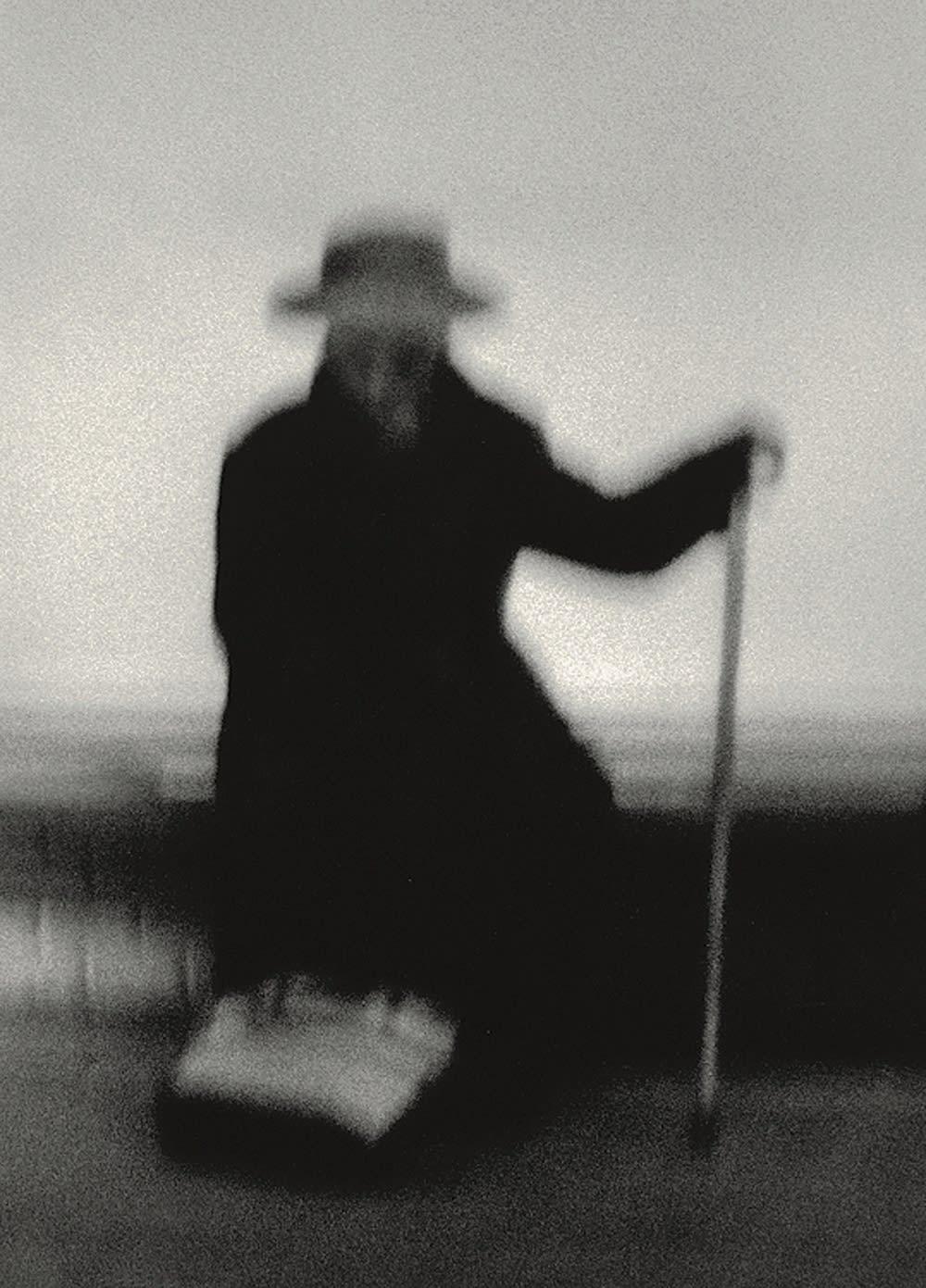 Paul Ickovic, Phantom at Odeon, Paris, 1964