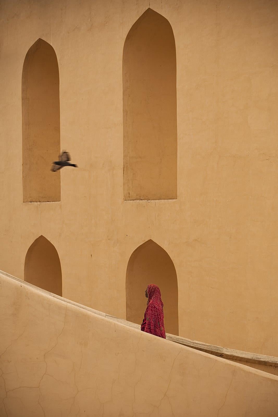 Matjaž Krivic, Jaipur, India, 2008 – 2012