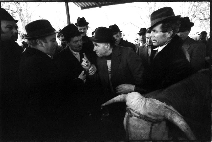 Stojan Kerbler, Bargaining, 1980