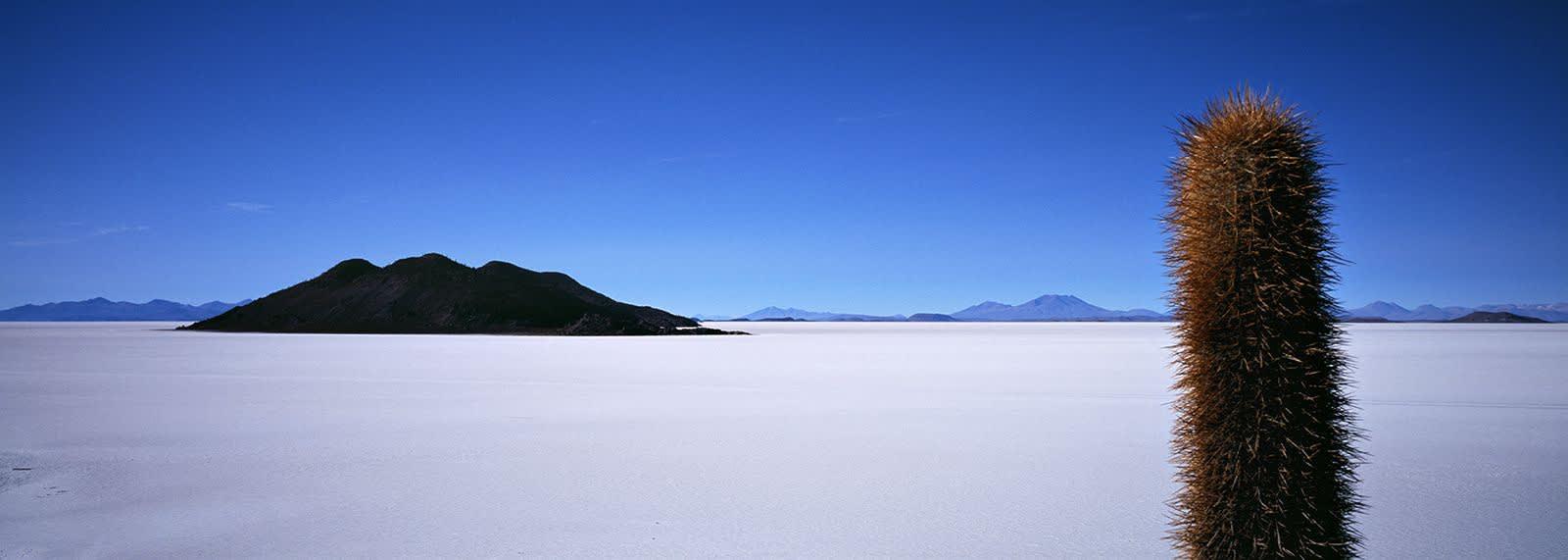Matjaž Krivic, Salar de Uyuni, Bolivia, 2002 – 2006