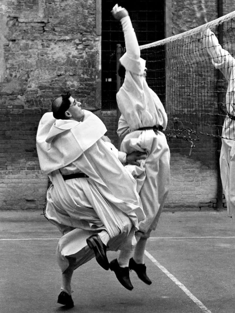 Nino Migliori, Fratri Volanti, 1956