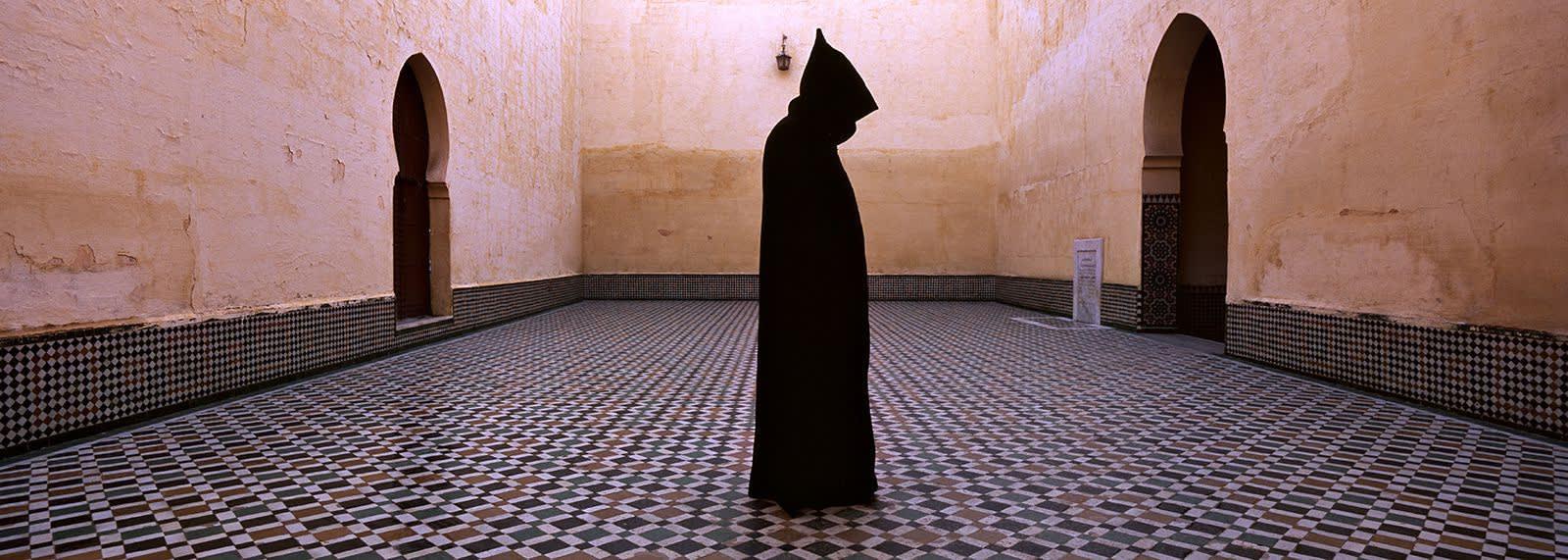 Matjaž Krivic, Meknes, Morocco, 2002 – 2006
