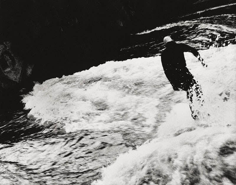 Andrej Lamut, Nokturno 8, 2014 -2017