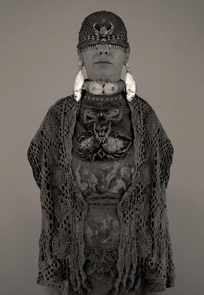 Roberto Kusterle, plessaura, 2009