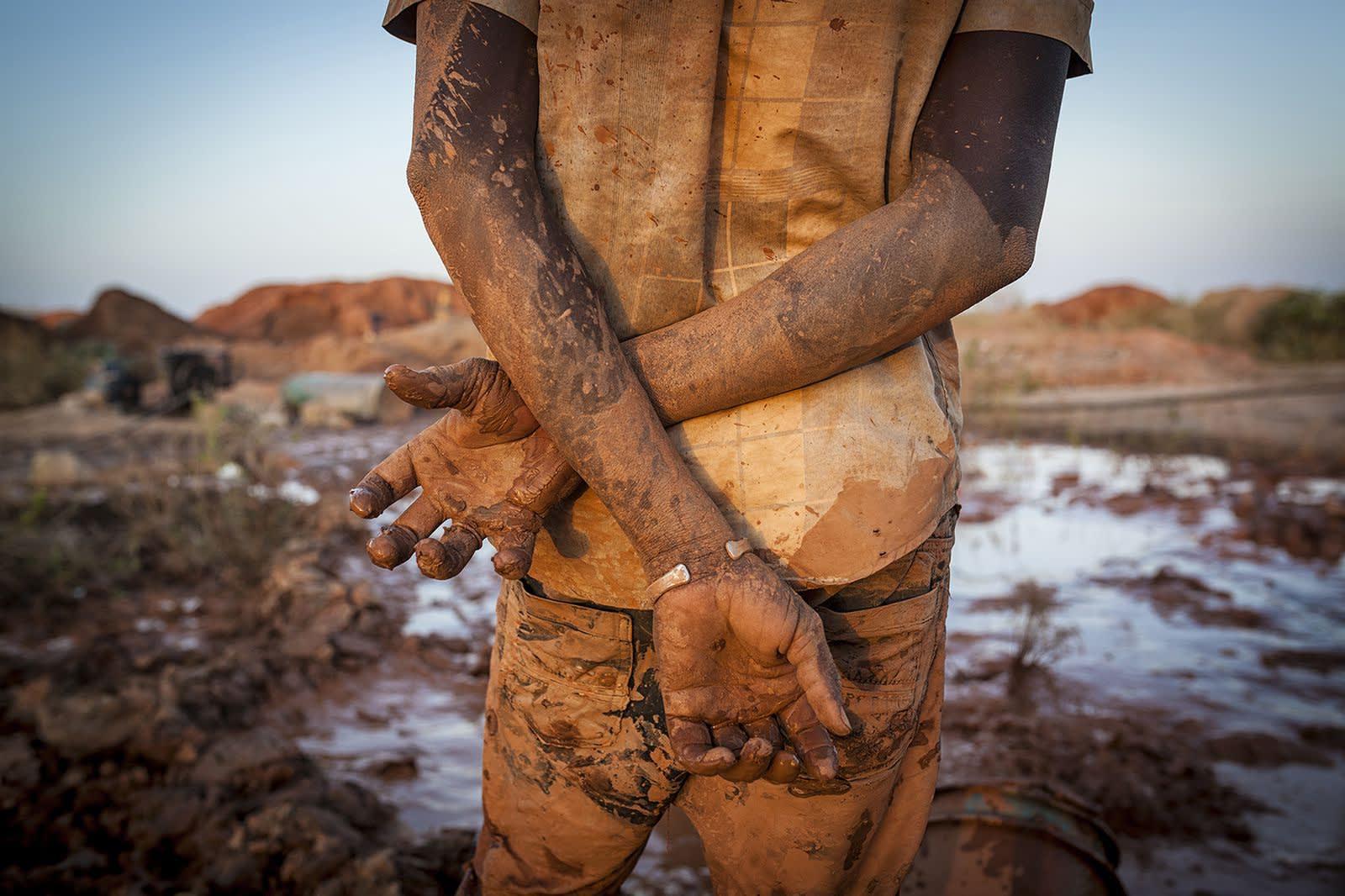 Matjaž Krivic, Digging the Future #9, 2015