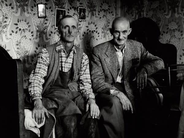 Stojan Kerbler, Brothers, 1961