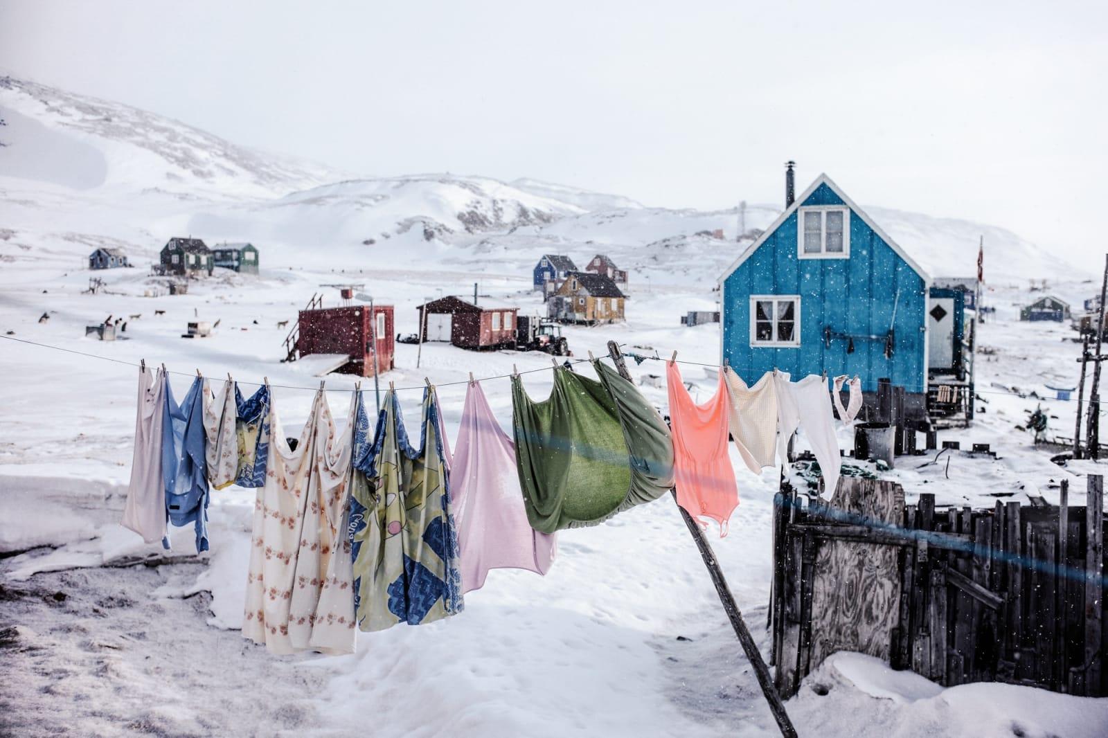 Ciril Jazbec, On Thin Ice #0050, 2014