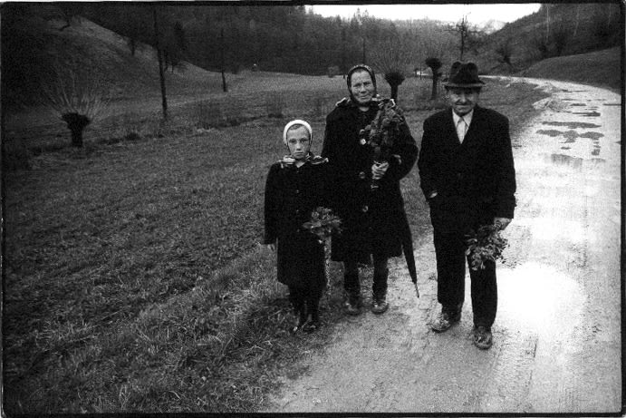 Stojan Kerbler, Family, 1973
