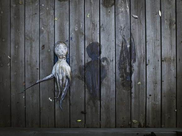 Angelika Sher, Untitled #9, 2009
