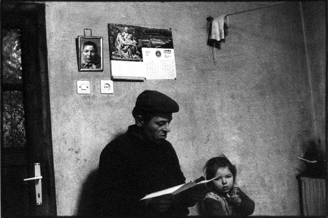 Stojan Kerbler, Family , 1975
