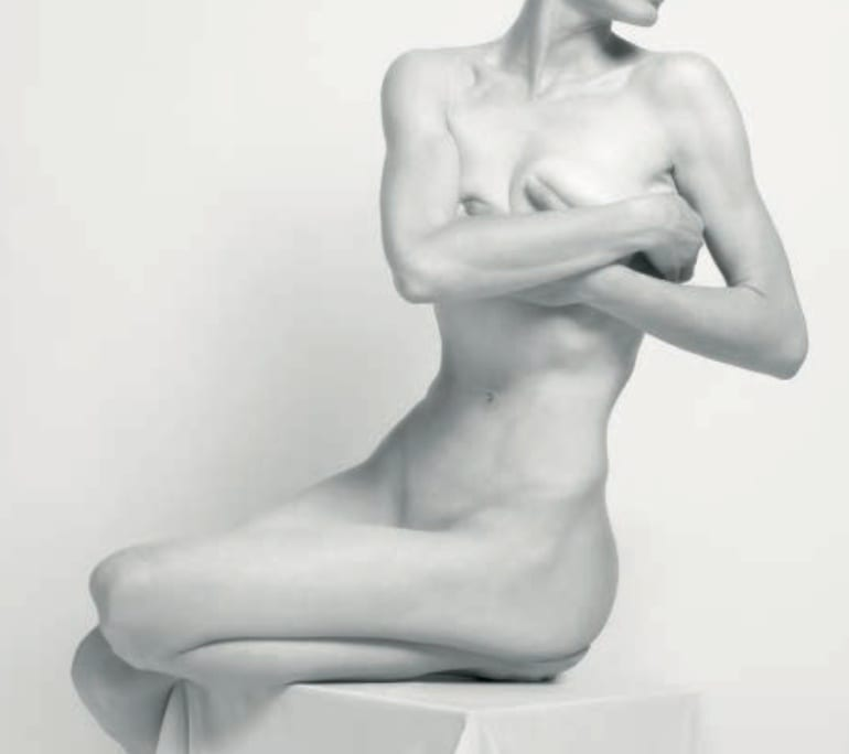 Almin Zrno, Nude, 2018