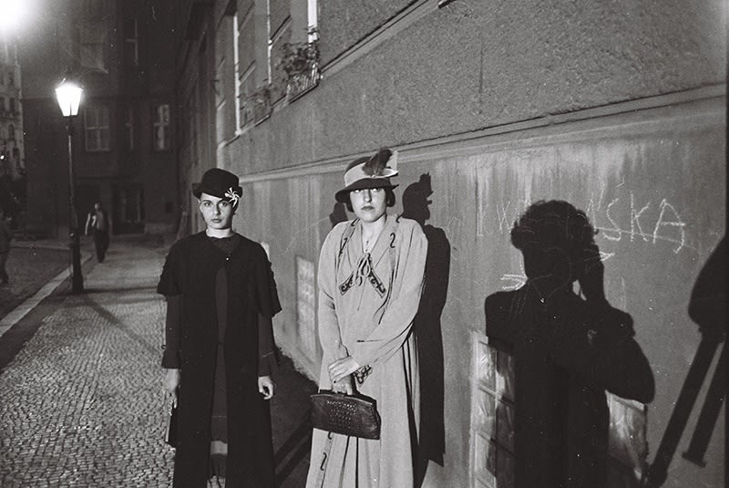 Paul Ickovic, Prague, 1990