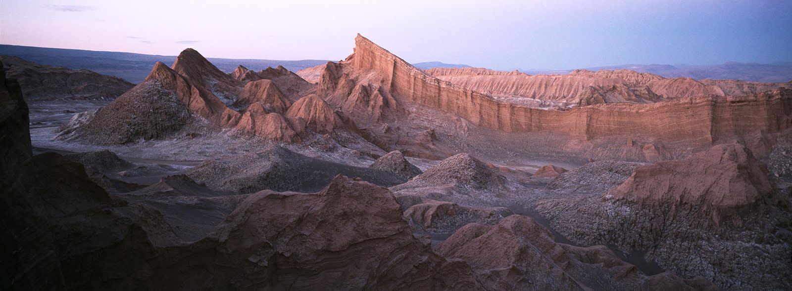 Matjaž Krivic, San Pedro de Atacama, Chile, 2002 – 2006