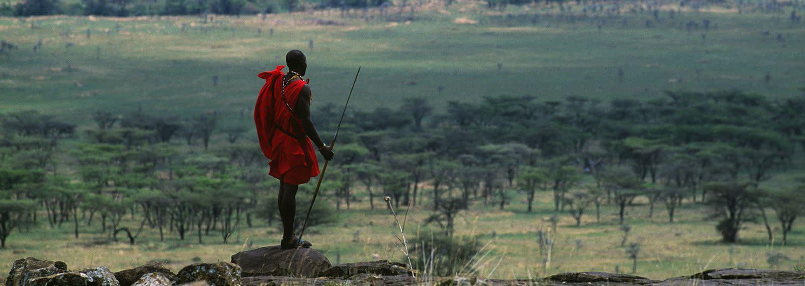 Matjaž Krivic, Masai Mara, Kenya, 2002 – 2006
