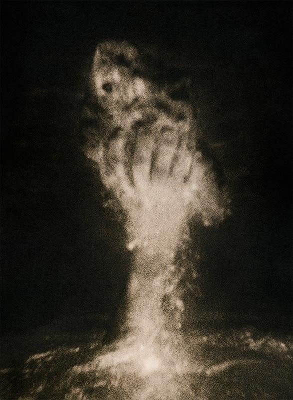 Andrej Lamut, Hand, 2018