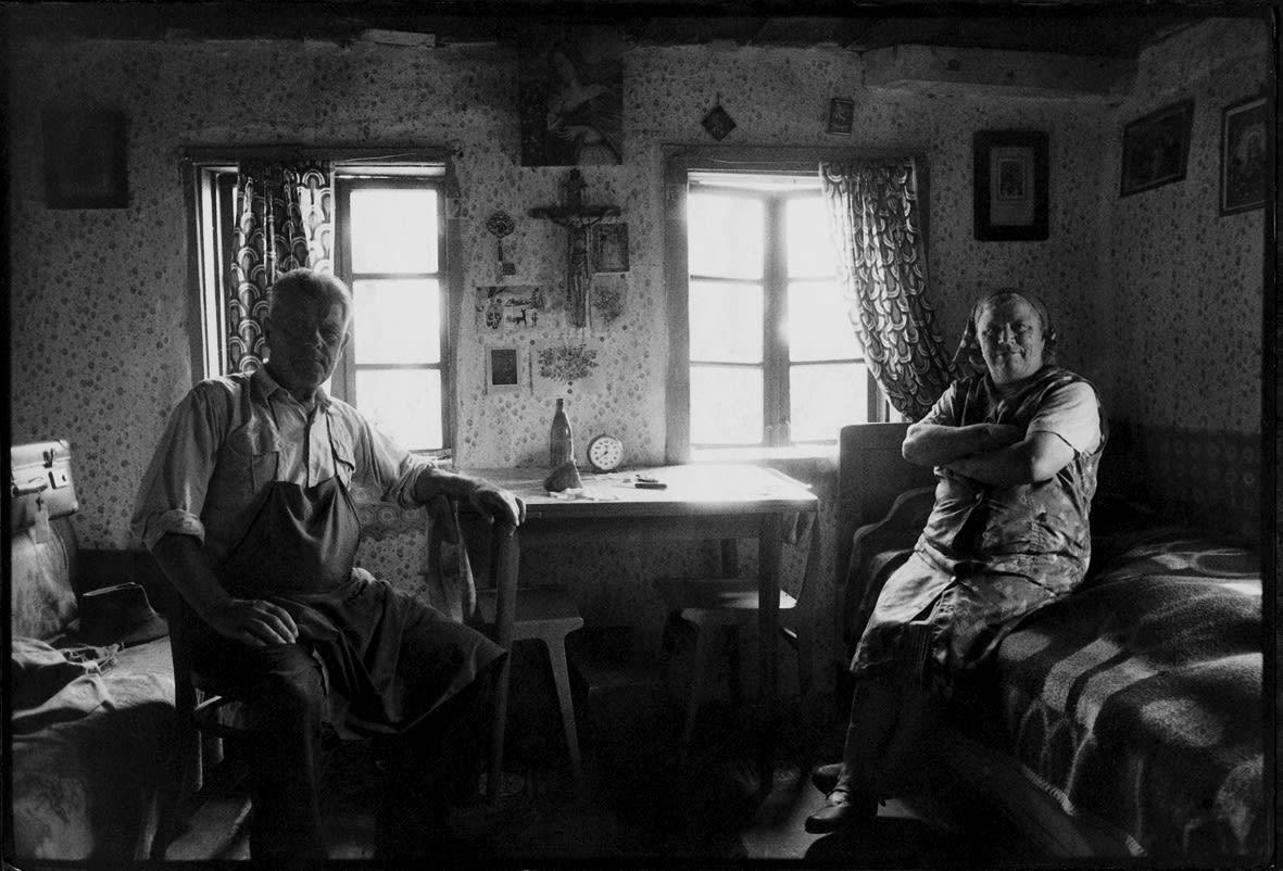 Stojan Kerbler, Both Alone, 1978