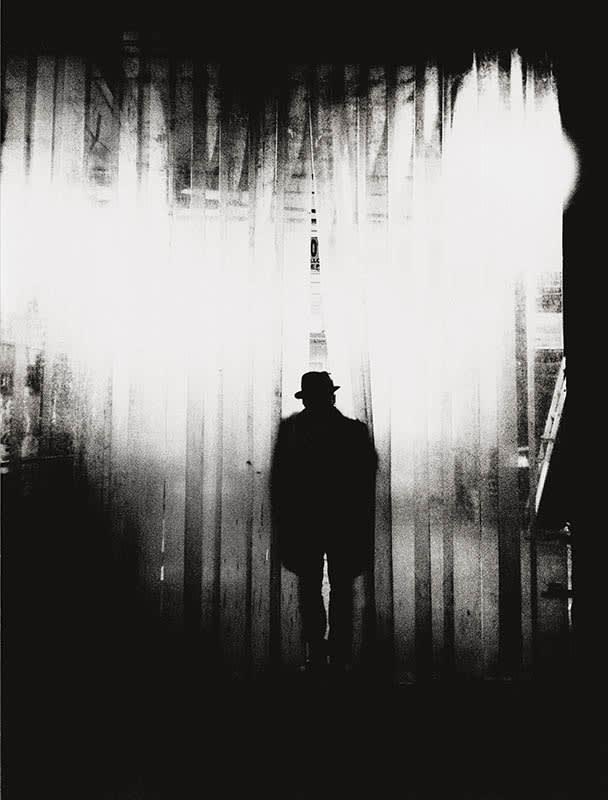 Andrej Lamut, Nokturno 6, 2014 -2017