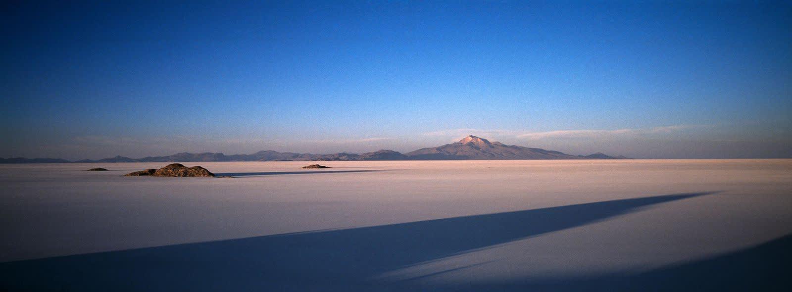Matjaž Krivic, Salar de Uyuni, Bolivia , 2002 – 2006