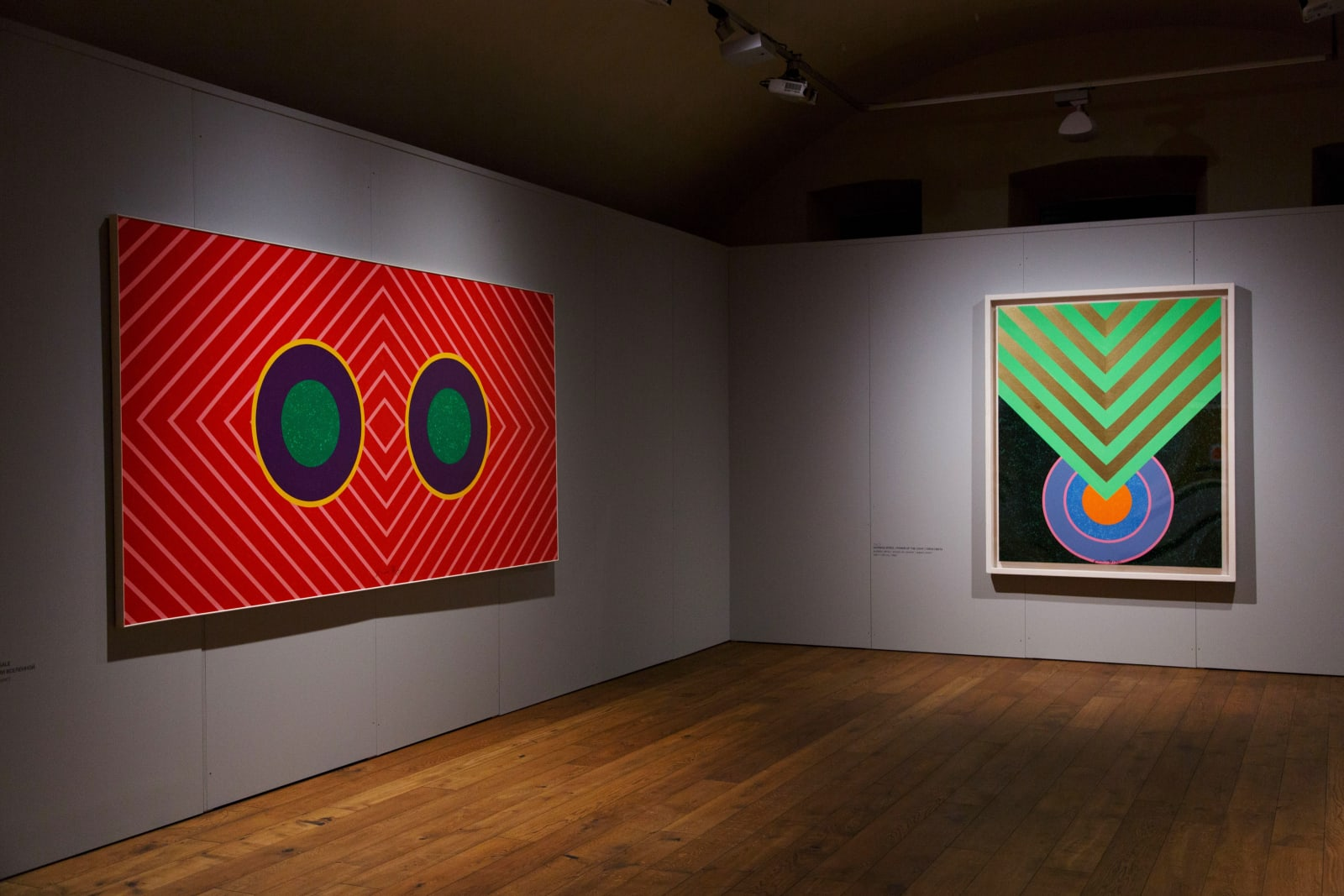 In my beginning is my end: the art of Hsiao Chin 在我的開始是我的結束:蕭勤的藝術, Mark Rothko Art Centre 馬克·羅斯科藝術中心, Latvia拉脫維亞, 2020