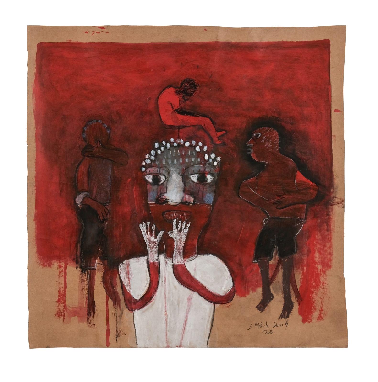 Stories To Tell | Joel Mpah Dooh