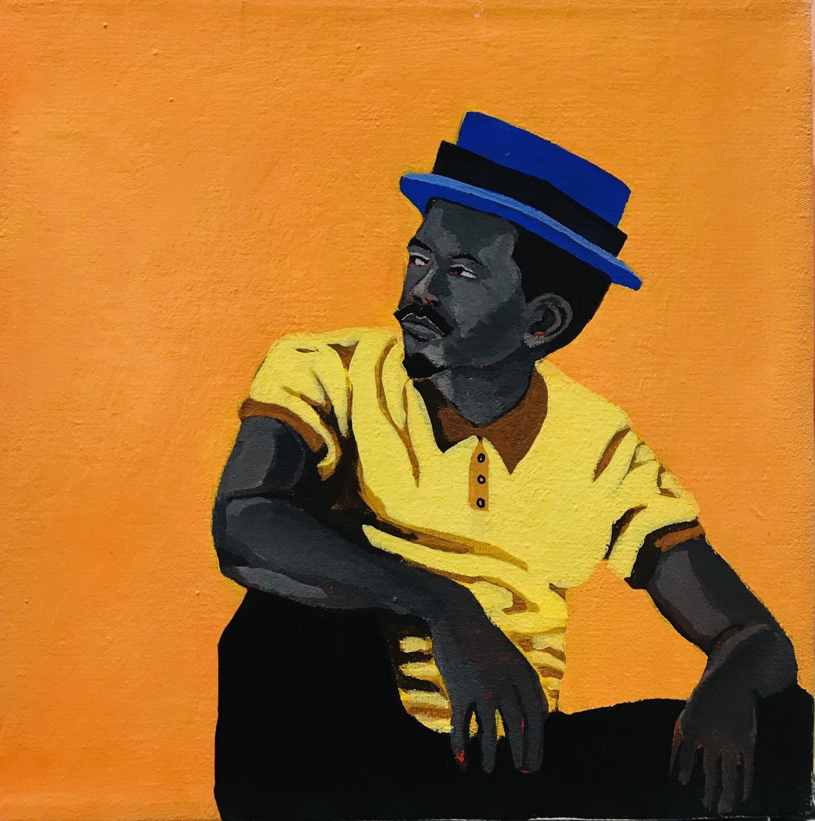 Mwana Wevhu (Son of the Soil)   Tafadzwa Tega