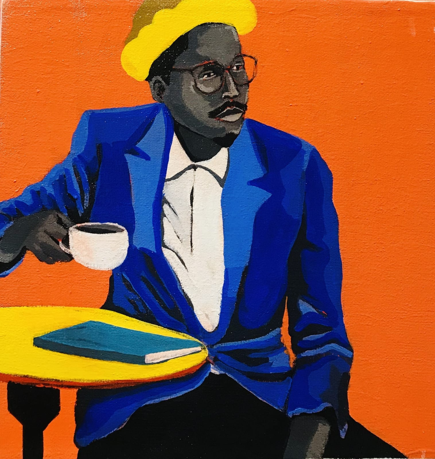 Mwana Wevhu (Son of the Soil) | Tafadzwa Tega