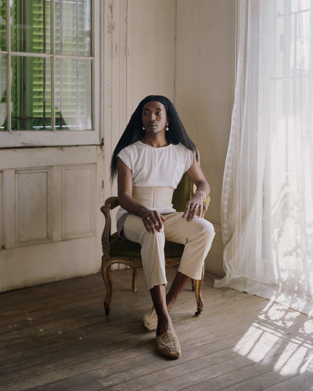 Alec Soth Keni, New Orleans, 2018